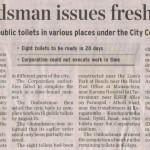 Ombudsman issues fresh order