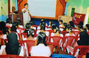 Niravu Program June 15, 2013 4