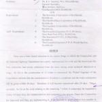 Ombudsman Proceeding, 12-10-2011