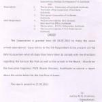Ombudsman Proceeding, 19-04-2012