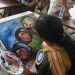 Human Rights day: Pennirakootu
