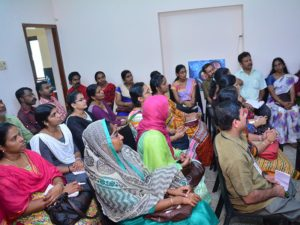 Delegation Visit - IMG-NGO,Why as a Parellel  4