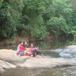 Ecological tour to Kakkayam, Janakikkadu 11