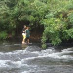 Ecological tour to Kakkayam, Janakikkadu 13
