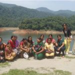 Ecological tour to Kakkayam, Janakikkadu 2