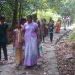 Ecological tour to Kakkayam, Janakikkadu 6