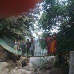 Ecological tour to Kakkayam, Janakikkadu 7