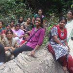 Ecological tour to Kakkayam, Janakikkadu 8