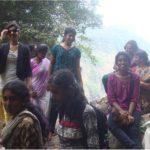 Ecological tour to Kakkayam, Janakikkadu 9