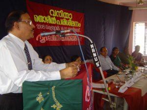 Enterpreneurship Training 2007 4