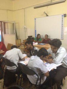Niravu Special Tuition Programme, November 2nd 2015  (1)