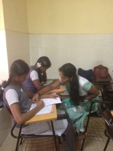 Niravu Special Tuition Programme, November 2nd 2015  (2)