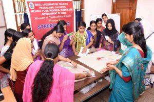 Skill Upgradation Training Programme (SUTP) 1