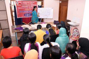 Skill Upgradation Training Programme (SUTP) 2