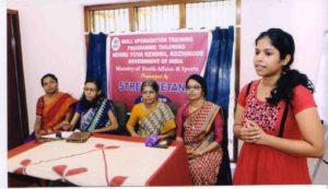 Skill Upgradation Training Programme (SUTP) 5
