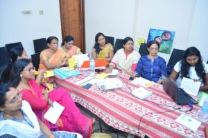 Streechetana Tackling violence against women A study of state intervention measures 1