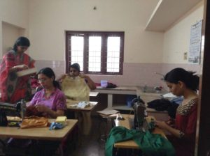 Vocational training programme – Tailoring, June 10th 2015 – August 20th 2015  1