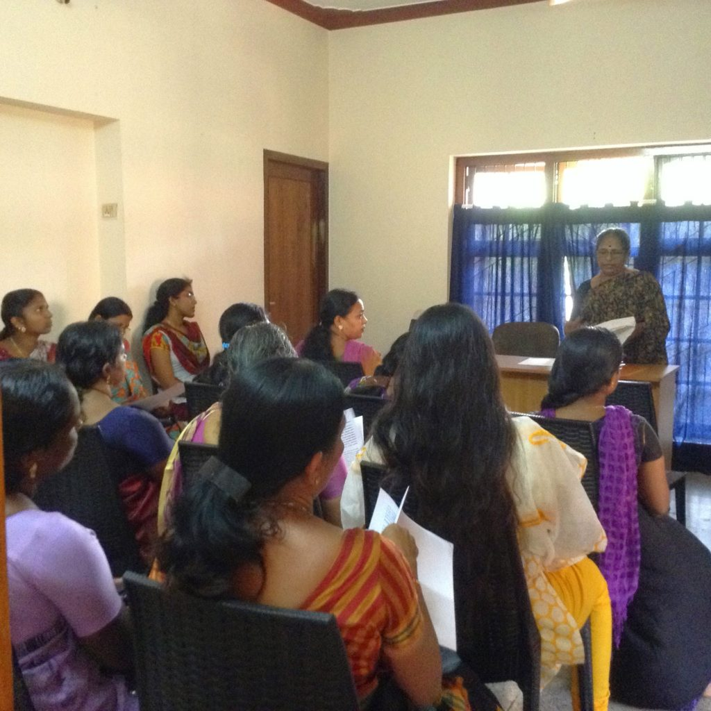 Women's Role in Freedom Movement January 21, 2015